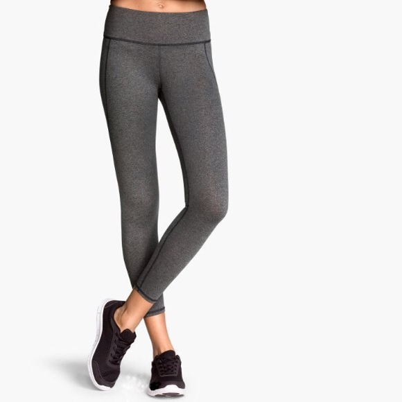 an vorderster Front der Zeit New York Bestbewertet authentisch H&M | Grey Yoga Pants NWT