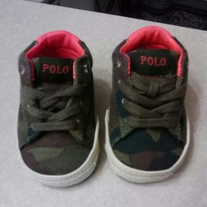 off Polo by Ralph Lauren Other Baby Boy Polo Shoes