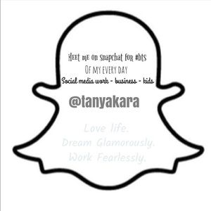 Snap Me! Accessories - Follow Me On Snapchat!!