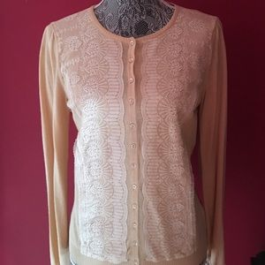 Blumarine Tops - Blumarine button down top in excellent condition.