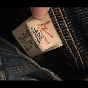 7 for all Mankind Jeans - Authentic 7's jeans. Barely worn