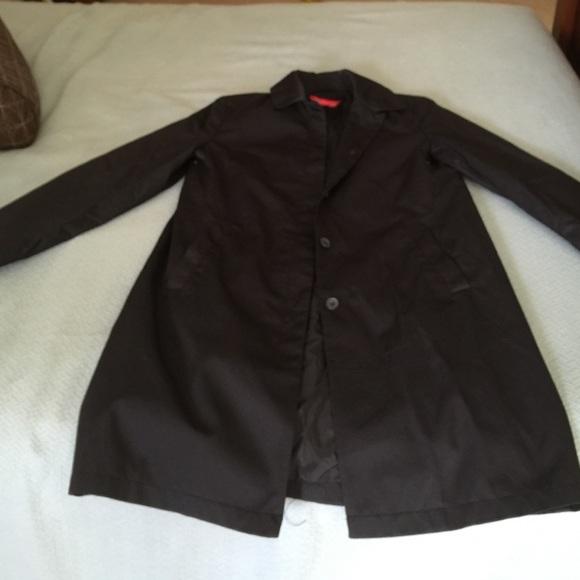 Ann Klein Trench Medium Coat Raincoat Lightweight 29eEHIDWYb