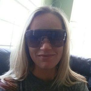 Tom Ford Sonnenbrille Gianna vChHr