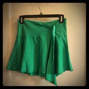 ONYX green skirt Insta-chic Host Pick 9/13!!