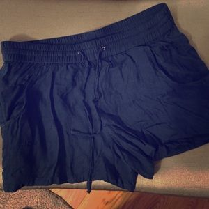French Connection Other - French connection navy shorts size 6