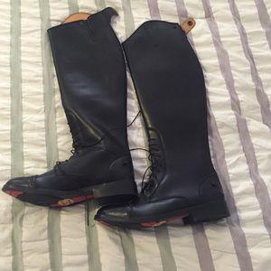 24% off Saxon Boots - Size 9.5 Tall Saxon English Riding Boot ...