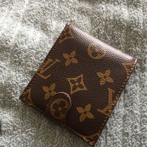 Leather Wallet for sale