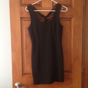 Size M Forever21 Dress
