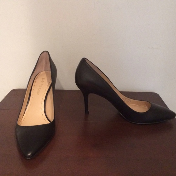 Enzo Angiolini Shoes - PRICE DROP!! Enzo Angiolini Call Me Pumps 5434f3ee0047