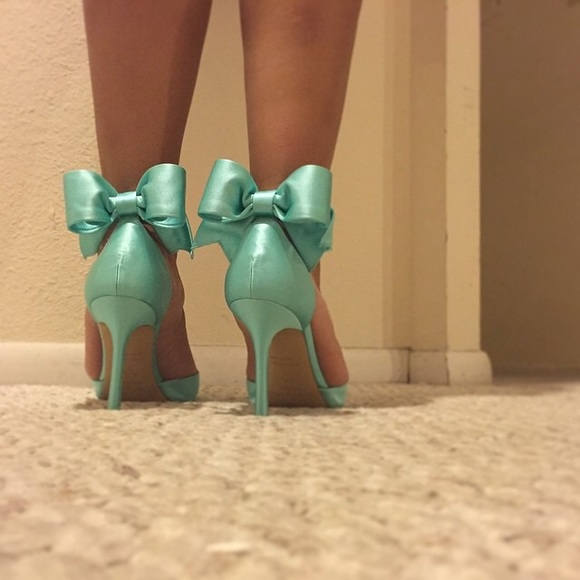 58 off kate spade shoes kate spade tiffany blue heels comes kate spade shoes kate spade tiffany blue heels comes with box junglespirit Images