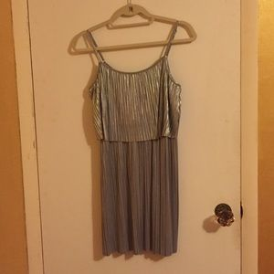 Forever 21 party dress!