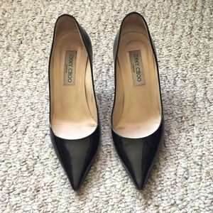 Authentic Jimmy Choo Classic Heels