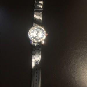 Jewelry - Watch - black/white/grey