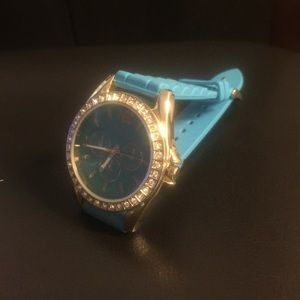 Jewelry - Watch - Turquoise
