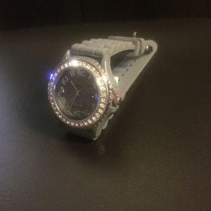 Jewelry - Watch - Grey