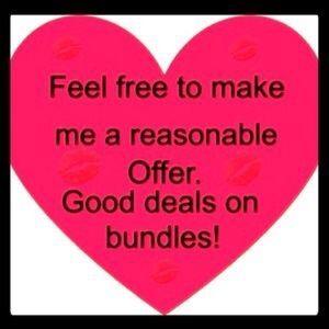 Tops - Make Me An Offer