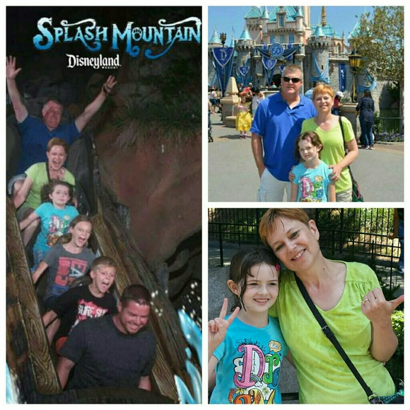 Mini Weekend Vacations: Mini-Vacation With My Mom & Niece! 🎊🎉 Disneyland From