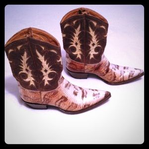 Old Gringo Boots - OLD GRINGO BOOTS