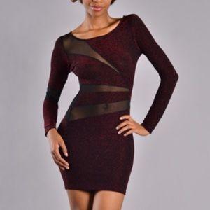 Dresses & Skirts - Shimmering Dress
