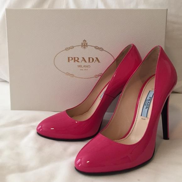 Prada Shoes   Prada Peonia Calzature