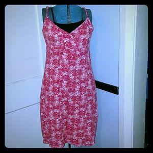 Anne Taylor Loft Summer Dress