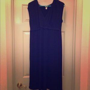 Merona Dresses & Skirts - Black Merona Dress