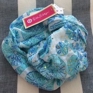 Lilly Pulitzer for Target Accessories - Lilly for Target Scarf