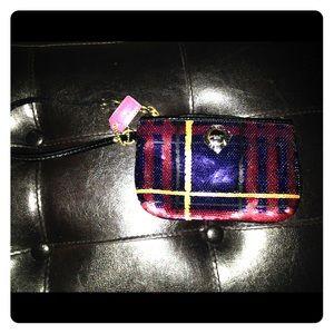 Coach Handbags - Coach Sequin Wristlets