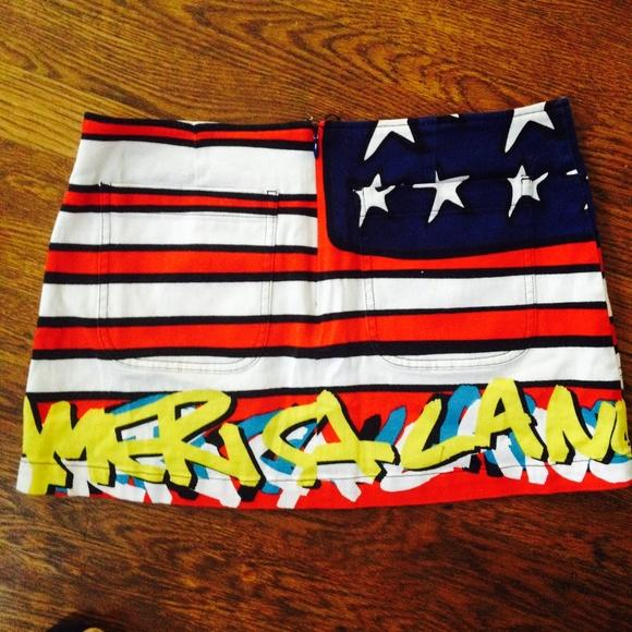 american flag graffiti - photo #22