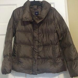 Down GAP coat