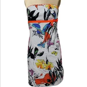 Anthropologie Corey Lynn Calter amazing zoo dress4