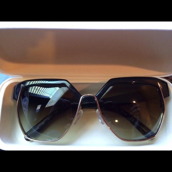 Chloé Sonnenbrille DAFNE ev0Qs5lbpE