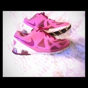 Nike Air max women's 8