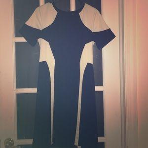 """W118 by Walter Baker """"Sharon"""" shift dress"""