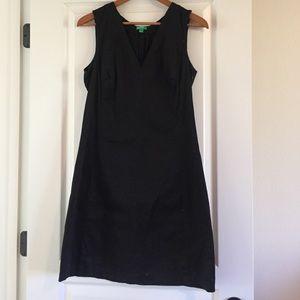 LBD United Colors of Benetton Suit dress