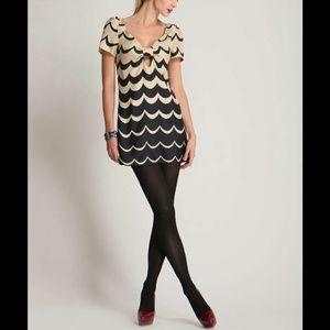 Corey Lynn Calter silk print dress