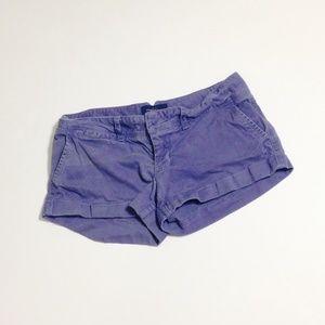 AE blue shorts 💙💙💙💙