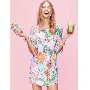 Lilly Pulitzer for Target Nosie Posey Dress