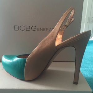 BCBG Shoes - ❌⭕️ For Adarin ONLY⭕️❌