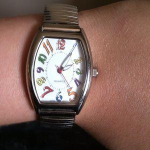 Spiegel Accessories - Spiedel watch