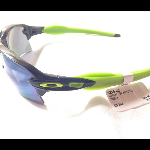 oakley flak accessories