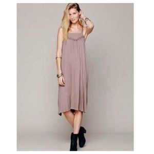 Free People Miss Margaret Dress