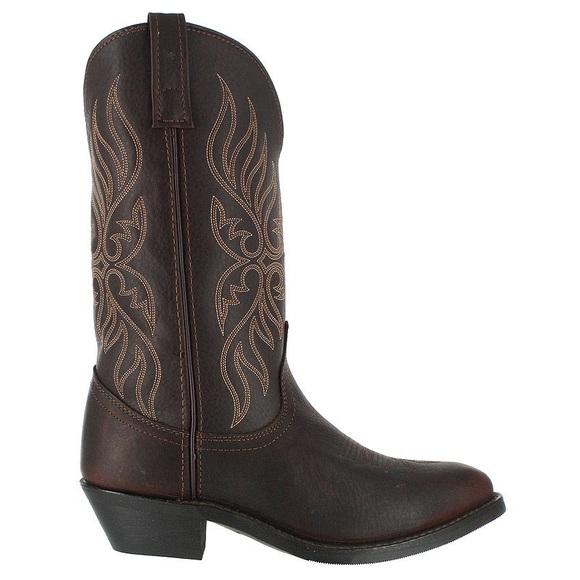 47 laredo boots laredo s cowboy boot size 8