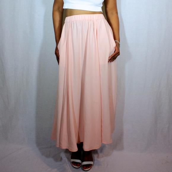76 vintage dresses skirts vintage pretty in pink
