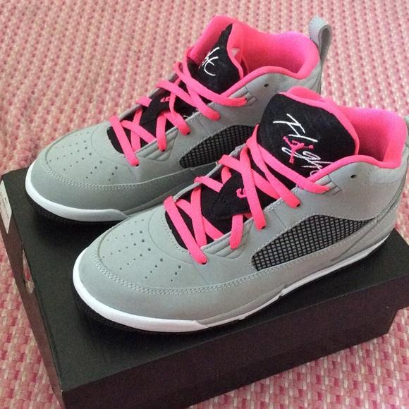 f090f6a9c948 Jordan Shoes - Jordan Flight size 3 youth FINAL price