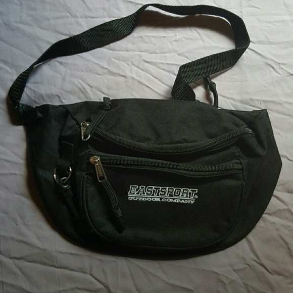 Eastsport Outdoor Company Bags Fanny Bag Waist Bag