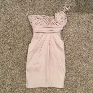 Jodi Kristopher Dresses & Skirts - hoco/bridesmaid dress