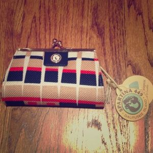 "Spartina 449 Clutches & Wallets - Clutch / ""coin purse"" style"
