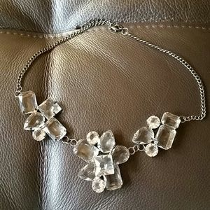 Jewelry - Crystal necklace