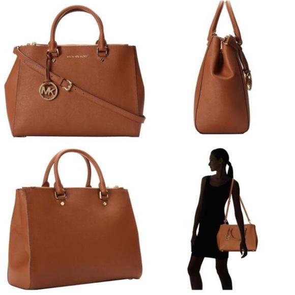 59% off Michael Kors Handbags - ‼️Final Price‼️Michael Kors ...